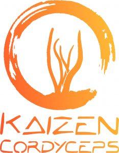 Kaizen Cordyceps Logo
